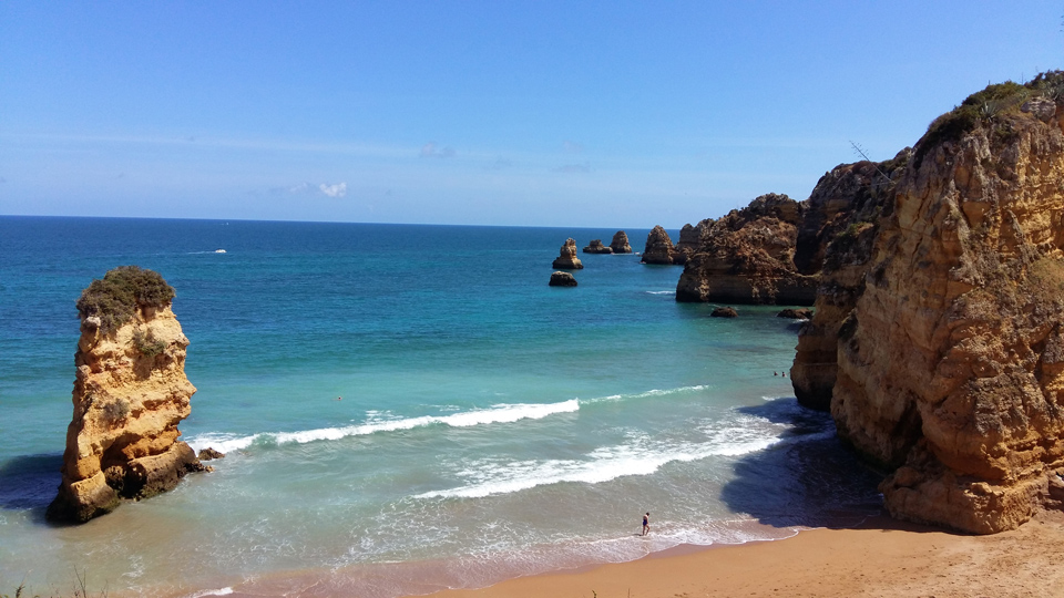Algarve – Portugal
